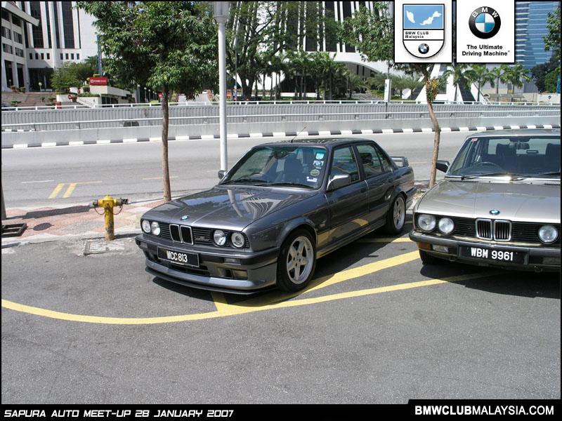 Bmw E34 Club Malaysia