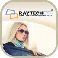 Raytech Tinting